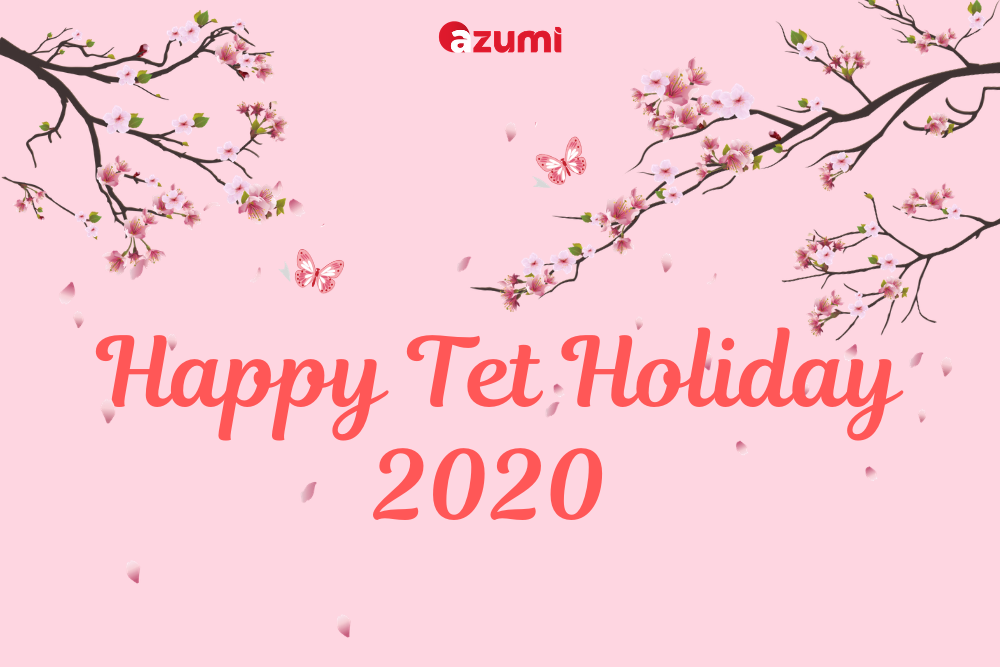 Announcement of Lunar New Year Holidays 2020