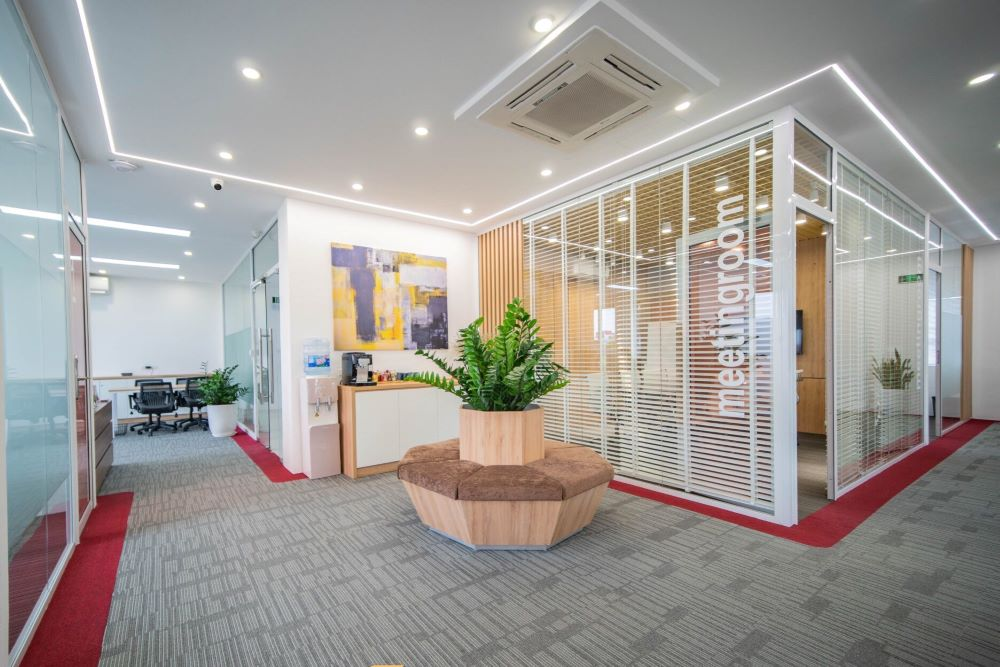 Why You Need to Try Serviced Office in 2020