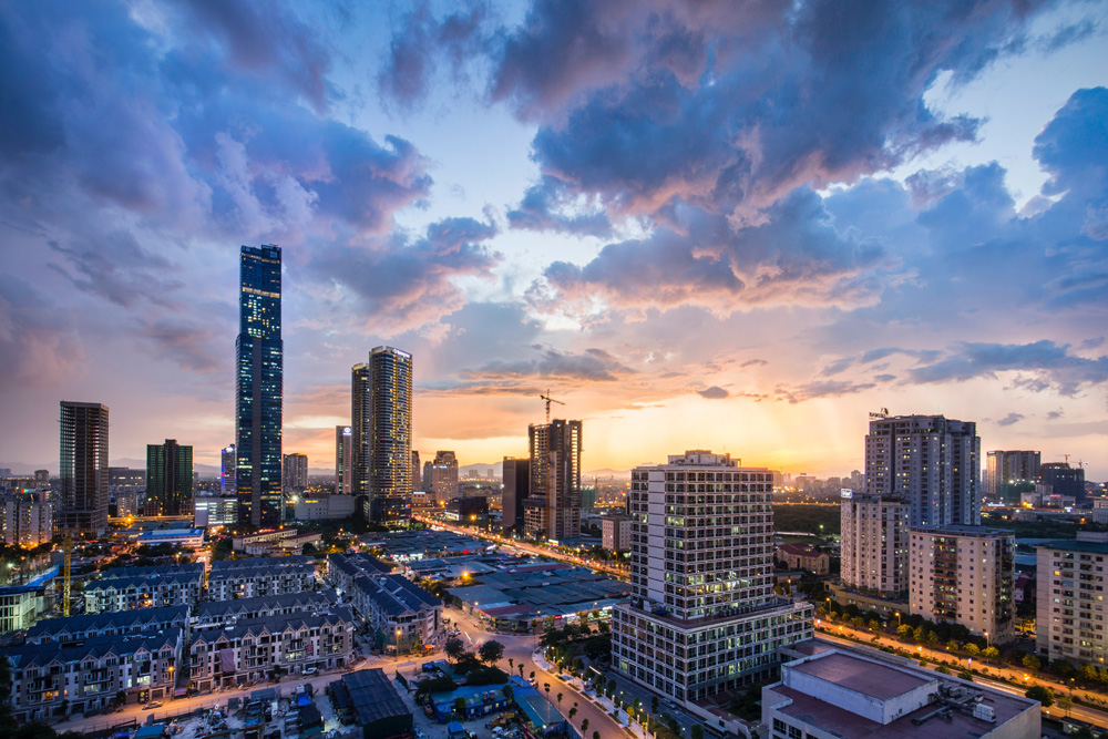 More than 10 reasons make you want to invest in Vietnam